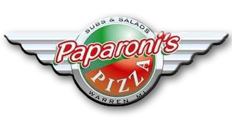 Paparoni's Pizza