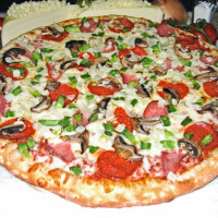 LARGE PIZZA 1-TOPPING