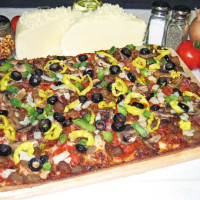 PARTY TRAY PIZZA 1-TOPPING